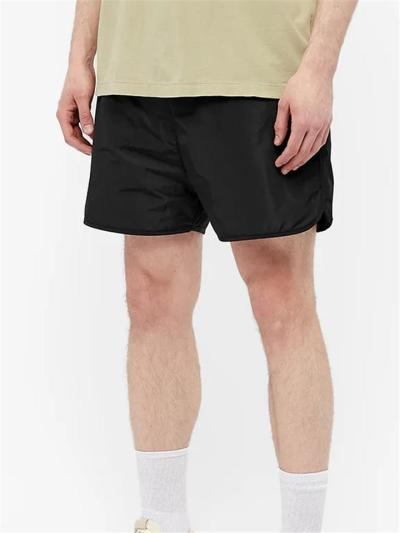 Mens Fashion Loose Hip Hop Performance Workout Shorts