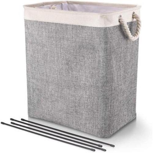Convenient And Practical Cotton And Linen Storage Bag