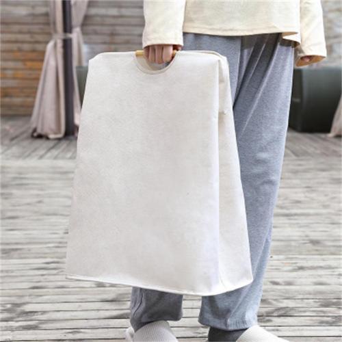 Retractable Large-Capacity Waterproof Storage Basket
