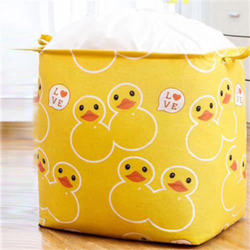 High-Quality Large-Capacity Waterproof Folding Storage Bag