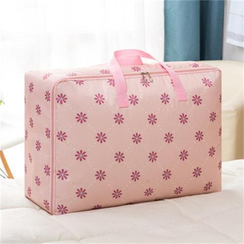 Large-Capacity Quilt Oxford Cloth Storage Bag