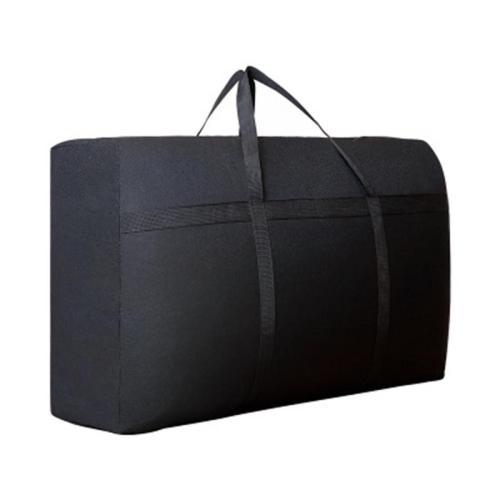 Practical Oxford Cloth Waterproof Zipper Storage Bag