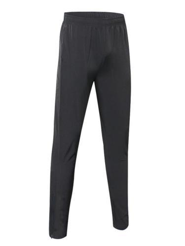 Mens Slim Fit Outdoor Jogging Comfy Soft Sports Pants