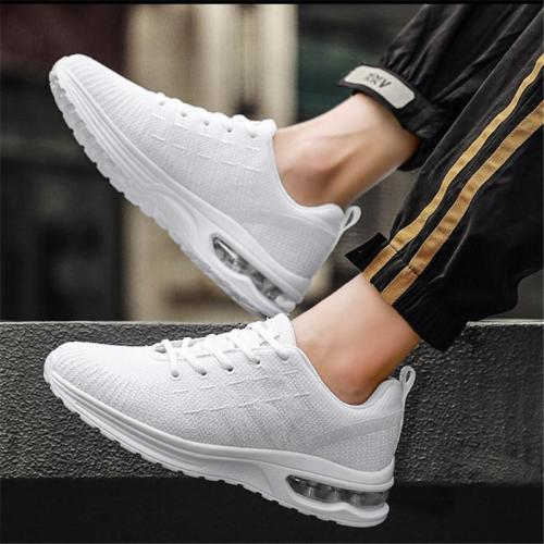 Mens Breathable Lightweight Casual Sports Hipster Shoes