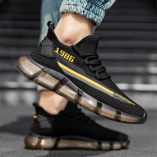 Fashion Non Slip Breathable Personality Hipster Sneakers
