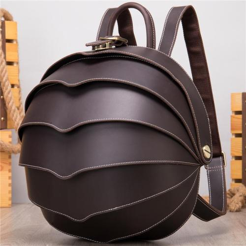 Creative Fashion Personality Beetle Backpack