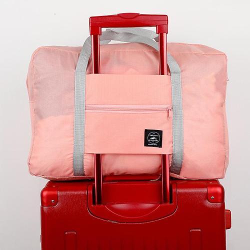 Waterproof Oxford Cloth Storage Bags Moving Bag Space Saver Travel Duffel Bags
