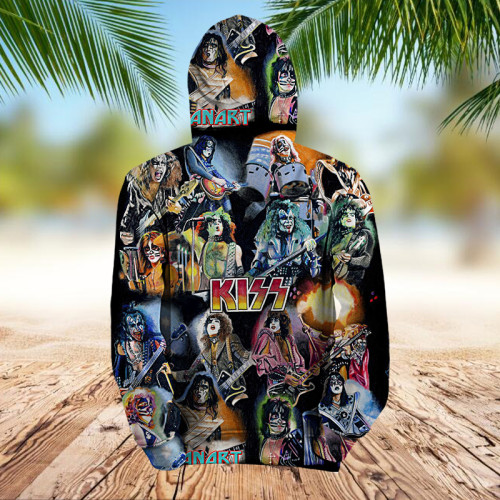 KISS The Hottest Show on Earth | Hoodie