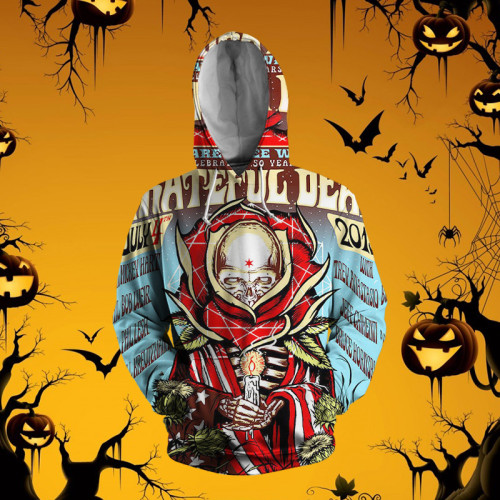 Grateful Dead Halloween Limited | Hoodie