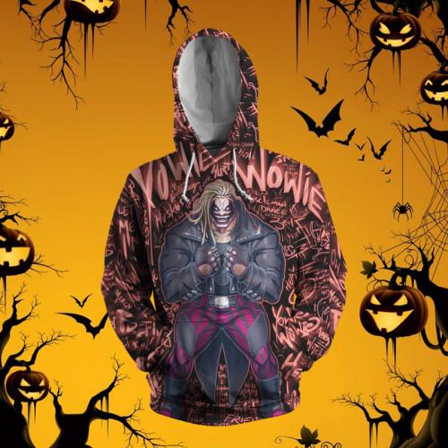Bray Wyatt Halloween Limited | Hoodie