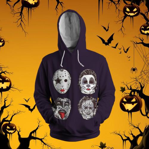 KISS Halloween Limited | Hoodie