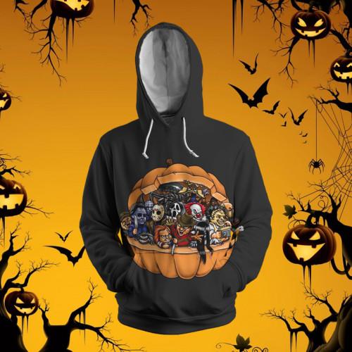 Halloween Pumpkin Surprise | Hoodie