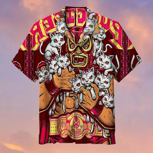 Puscifer   Hawaiian Shirt