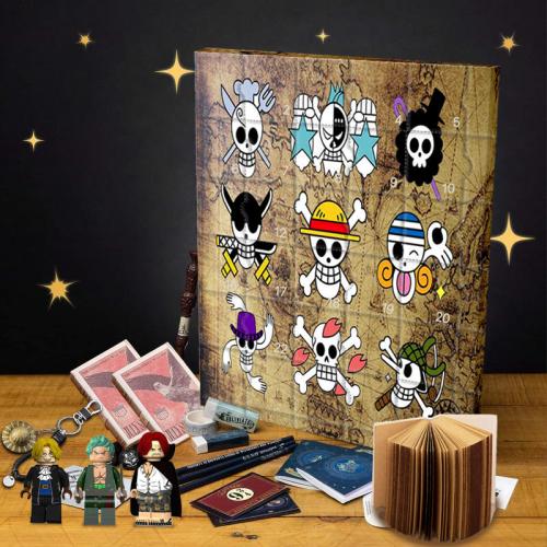 One Piece Advent Calendar