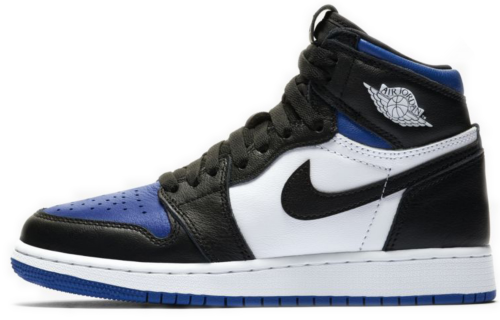 Air Jordan 1 Retro High OG White Royal
