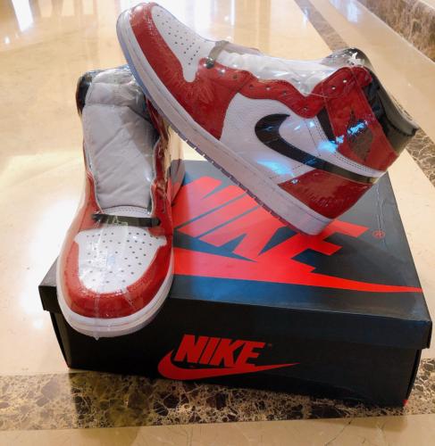 Air Jordan Retro High OG Origin Story
