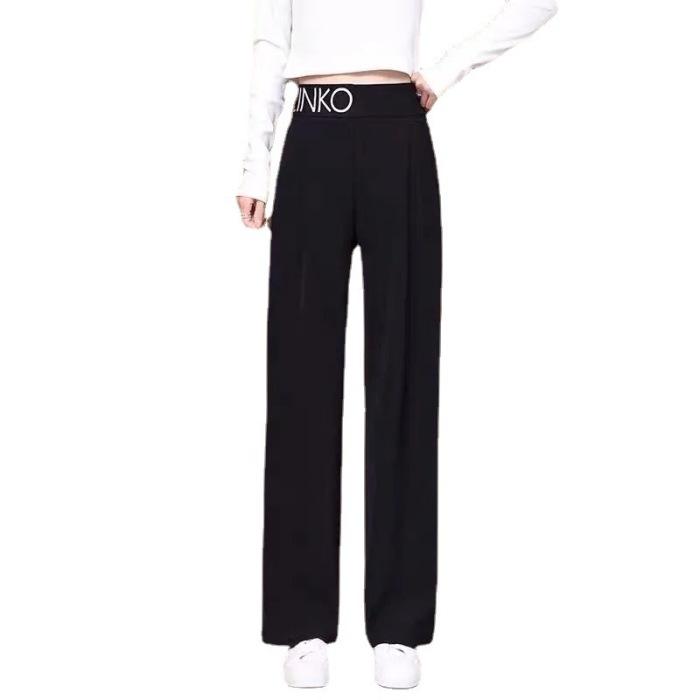 Women Slim Wide-leg Pants (Buy 1 Get 1 Free)