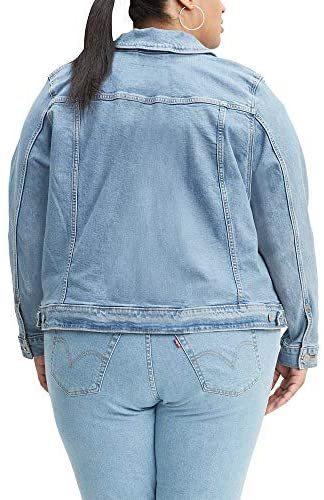 Chic Women's Original Trucker Jacket