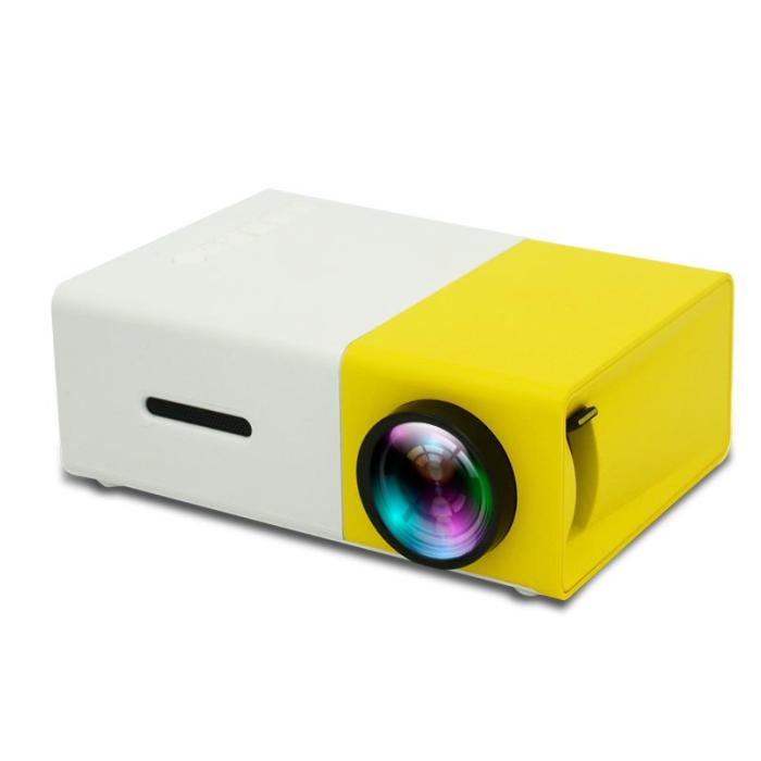 Proyektor Mini Lume™