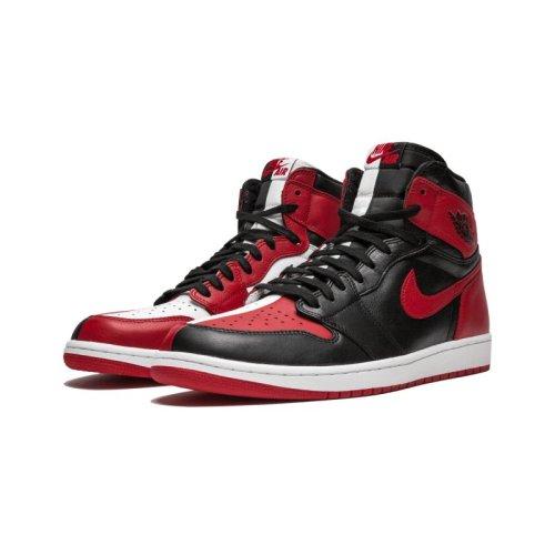"""Air Jordan 1 Hi H2H NRG / CHI """"Homage to Home (Numbered)"""""""