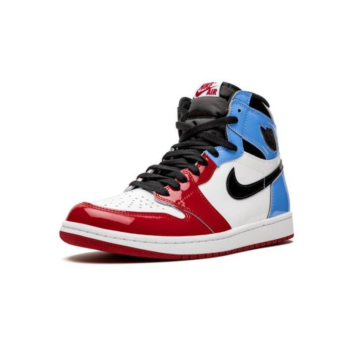 "Air Jordan 1 Retro High ""Les Twin – Fearless"""