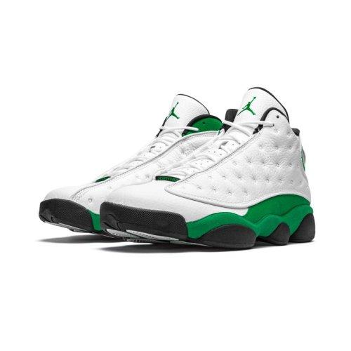 """Air Jordan 13 Retro """"Lucky Green"""""""