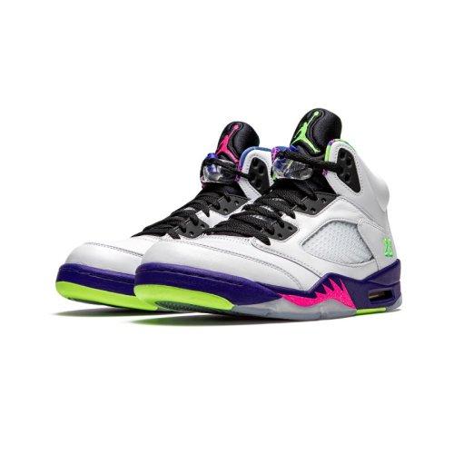 """Air Jordan 5 Retro """"Alternate Bel-Air"""""""