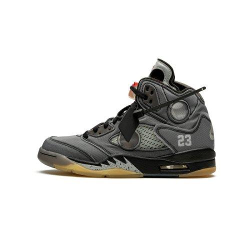 "Air Jordan 5 Retro ""Alternate Grape"""
