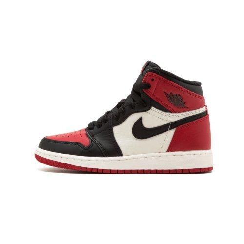 """Air Jordan 1 Retro High OG BG """"Bred Toe"""""""