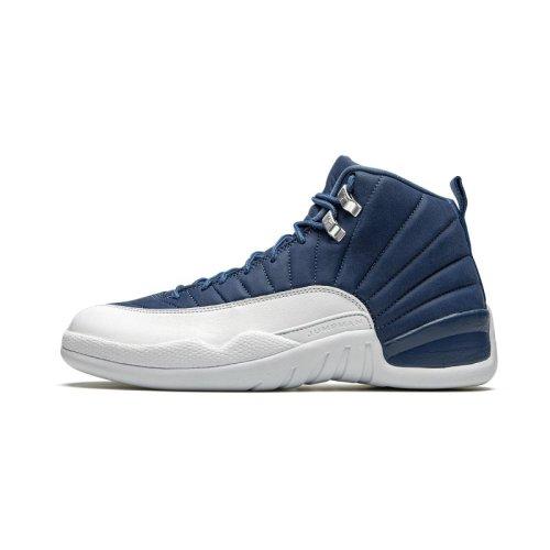 "Air Jordan 12 Retro ""Indigo"""