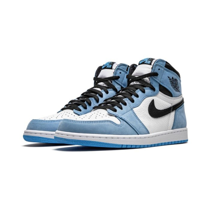 """Air Jordan 1 Retro High """"University Blue"""""""