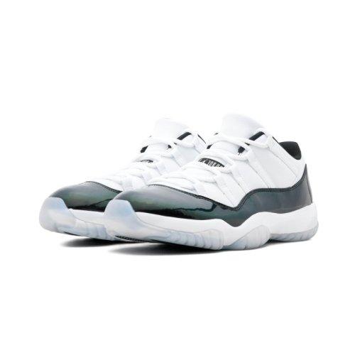 """Air Jordan 11 Retro Low """"Easter Emerald"""""""