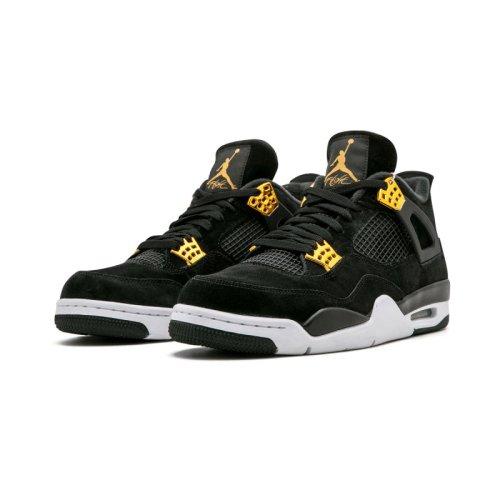 "Air Jordan 4 Retro ""Royalty"""