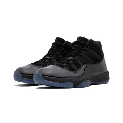 "Air Jordan 11 Retro ""Cap & Gown"""