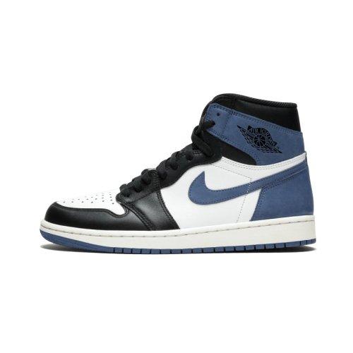 "Air Jordan 1 Retro High OG ""Blue Moon"""
