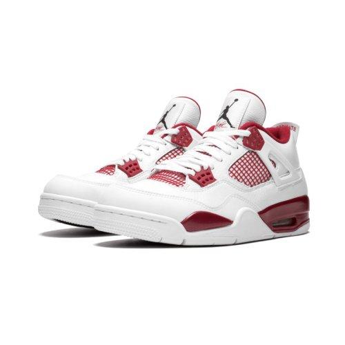 "Air Jordan 4 Retro ""Alternate"""