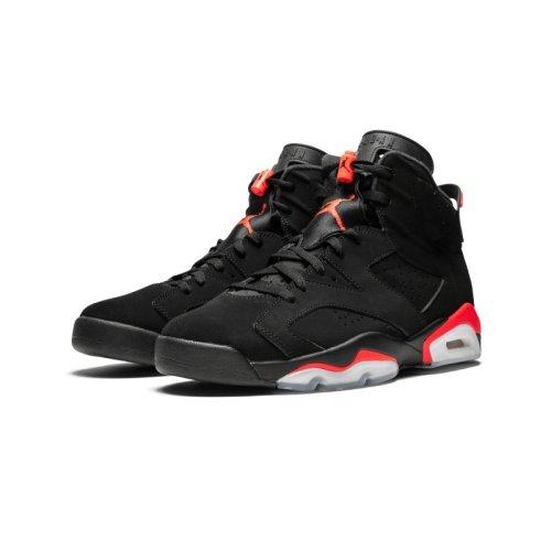 """Air Jordan 6 Retro """"Infrared – 2019 Release"""""""