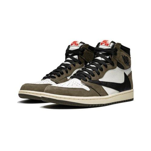 "Air Jordan 1 High OG TS SP ""Travis Scott"""