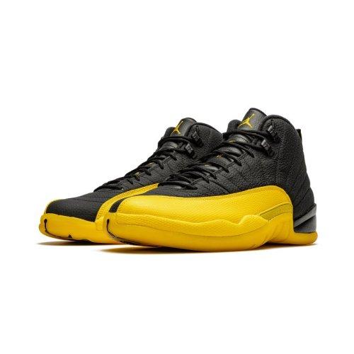 """Air Jordan 12 Retro """"University Gold"""""""