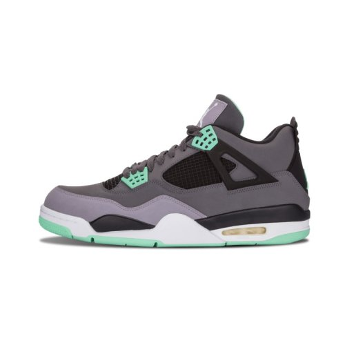 "Air Jordan 4 Retro ""Green Glow"""