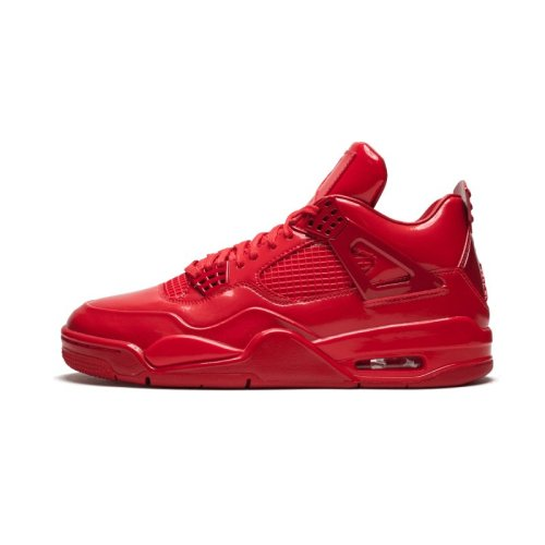 """Air Jordan 4 11Lab4 """"University Red"""""""