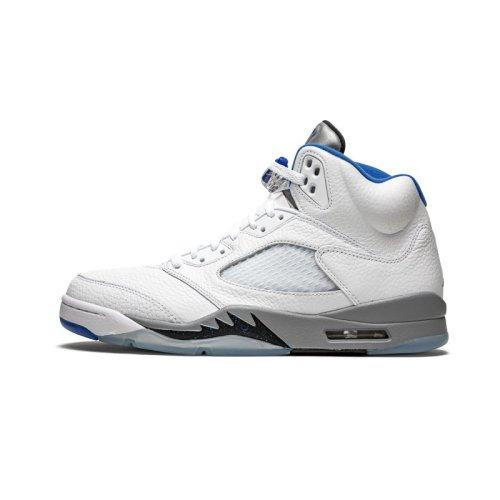 "Air Jordan 5 Retro ""Stealth 2.0"""