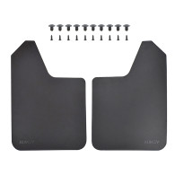 Universal Front Rear Mud Flaps For Car Pickup SUV Truck Mudflaps Splash Guards Mudguards Dirty Traps Fender Flares