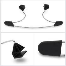(1Y406233) Car Back Seat Headrest Hanger, For Clothes, Suit, Shirt, Jacket etc