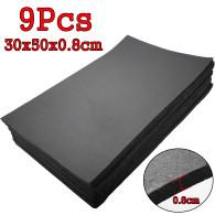 314mil 30*50cm Sound Deadener Car Heat Shield Insulation Deadening Mat