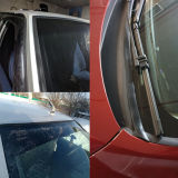2m/6.5FT Car Front Rear Windshield Wiper Panel Rubber Seal Strip Trim Dustproof
