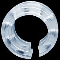 38MM Universal Car Shock Absorber Spring Bumper Power Buffer Springs Protector