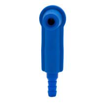 Auto Blue Car Brake Fluid Replace Tool Pump Oil Bleeder Exchange Air Equipment