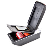 For Suzuki Jimny 2020 Duel Central Console Armrest Storage Compartment Box