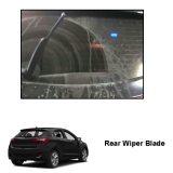 Rear Wiper Blade & Arm Set Kit For Hyundai i30 MK2 2012 - 2017 Windshield Rear